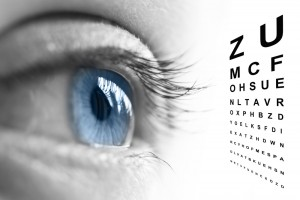 Acupuncture for Vision Improvement